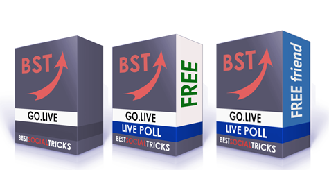 BST Go.Live applications