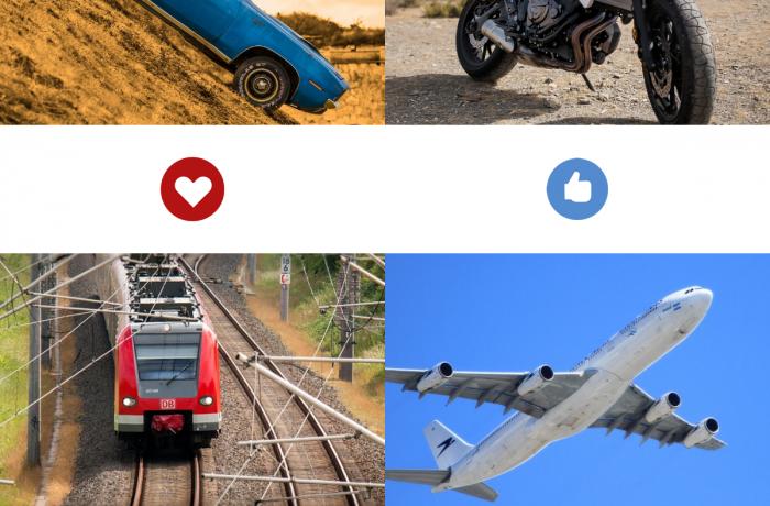 4 images + no question + no option text + Emoticons under images